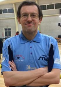 Luca Fornasani